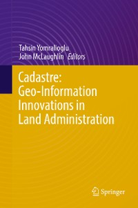 Cover Cadastre: Geo-Information Innovations in Land Administration