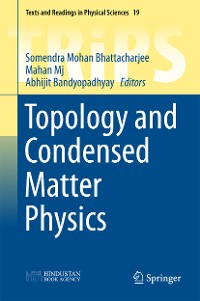 Cover Topology and Condensed Matter Physics