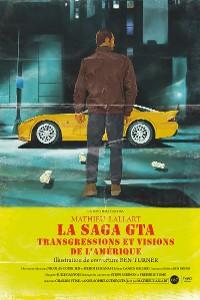 Cover La saga GTA