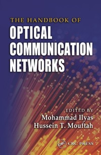 Cover Handbook of Optical Communication Networks