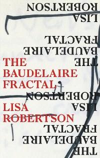 Cover Baudelaire Fractal