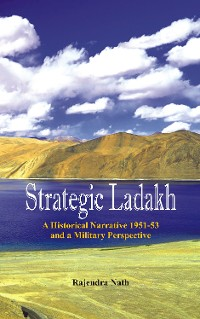 Cover Strategic Ladakh