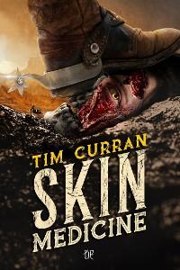 Cover Skin Medicine (versione italiana)