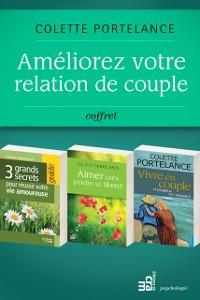 Cover Ameliorer votre relation de couple