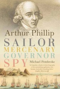 Cover Arthur Phillip