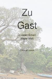 Cover Zu Gast