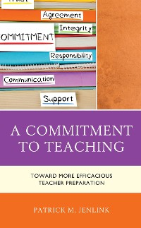 Cover A Commitment to Teaching
