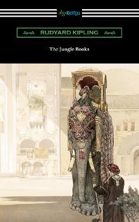 Cover The Jungle Books