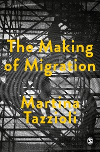 Cover The Making of Migration