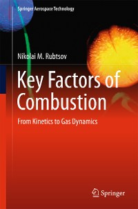 Cover Key Factors of Combustion