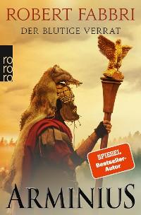 Cover Arminius. Der blutige Verrat