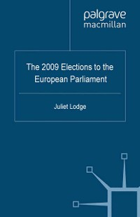Cover The 2009 Elections to the European Parliament