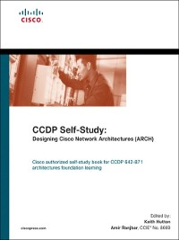Cover CCDP Self-Study
