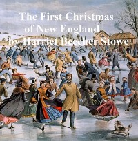 Cover First Christmas of New England