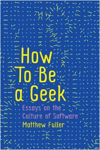 Cover How To Be a Geek