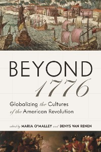 Cover Beyond 1776