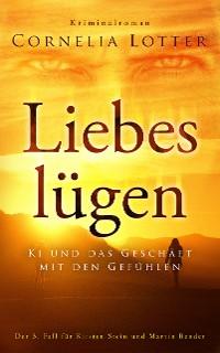 Cover Liebeslügen