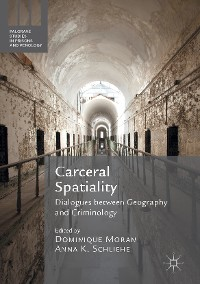 Cover Carceral Spatiality
