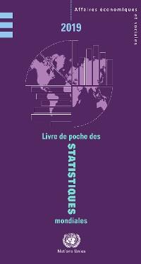 Cover Livre de poche des statistiques mondiales 2019