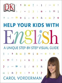Cover Help Your Kids with English