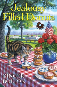 Cover Jealousy Filled Donuts