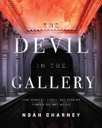 Cover The Devil in the Gallery