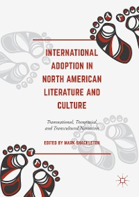Cover International Adoption in North American Literature and Culture