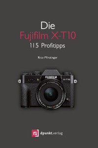 Cover Die Fujifilm X-T10