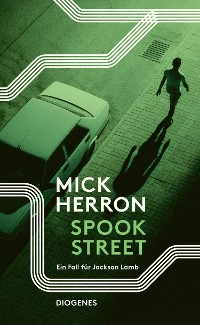 Cover Spook Street
