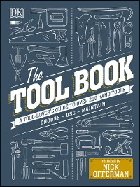 Cover The Tool Book