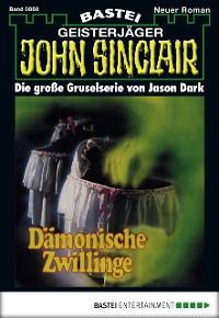 Cover John Sinclair - Folge 0860