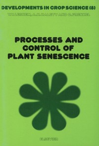 Cover Processes and Control of Plant Senescence