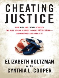 Cover Cheating Justice