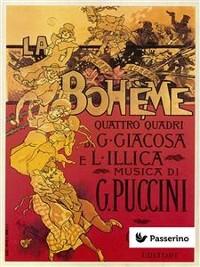 Cover La Bohème