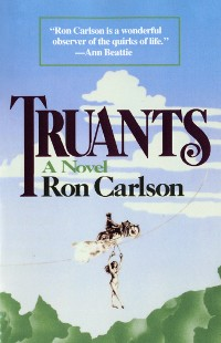 Cover Truants: A Novel
