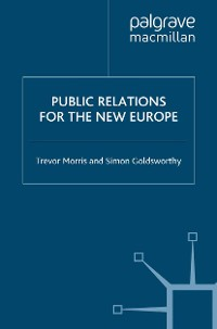 Cover Public Relations for the New Europe