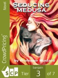 Cover Seducing Medusa