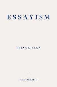 Cover Essayism