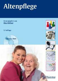 Cover Altenpflege