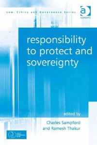 Cover Responsibility to Protect and Sovereignty