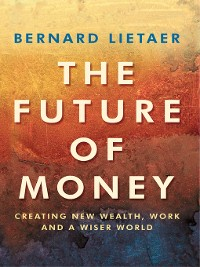 Cover The Future of Money