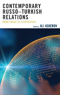 Cover Contemporary Russo–Turkish Relations