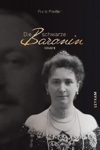 Cover Die schwarze Baronin