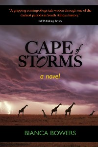 Cover Cape of Storms