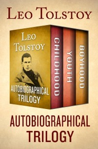 Cover Autobiographical Trilogy