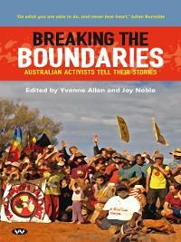 Cover Breaking the Boundaries