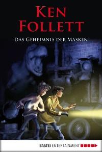 Cover Das Geheimnis der Masken