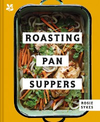 Cover Roasting Pan Suppers