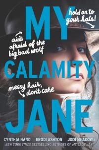 Cover My Calamity Jane