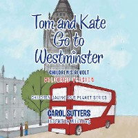 Cover Tom and Kate Go to Westminster